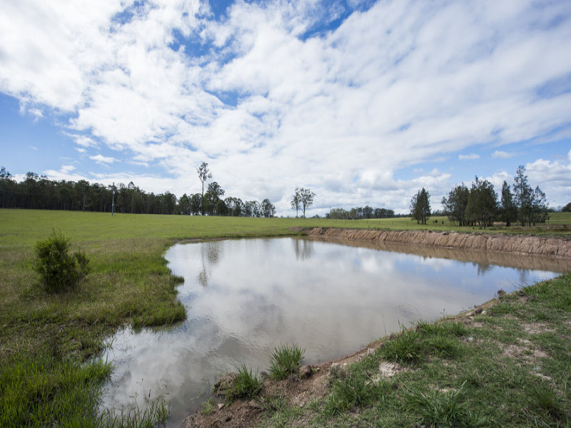 LOT 2 Orara Downs Lane, Levenstrath, NSW 2460