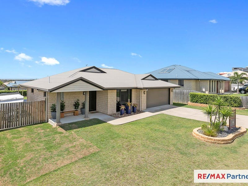 8 Summit Ridge Drive, Nikenbah, Qld 4655