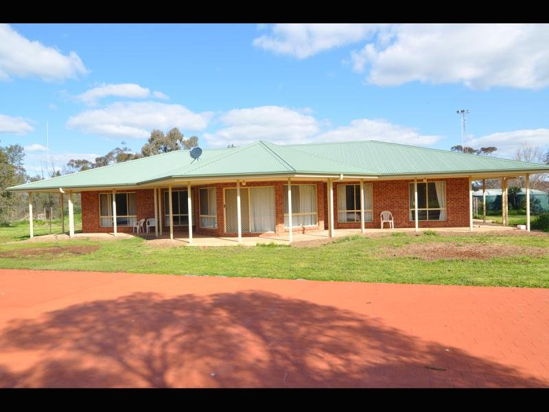. Commera Rd, Lockhart, NSW 2656