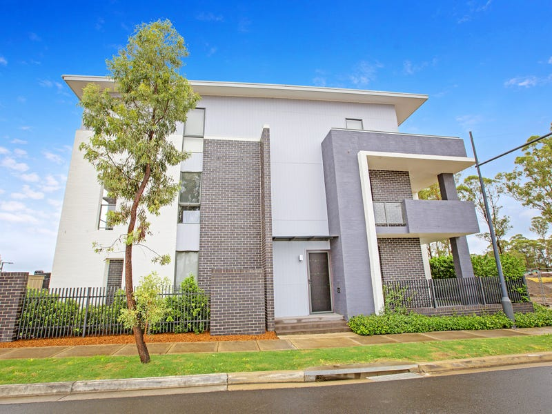 1/17 Birch Street, Bonnyrigg, NSW 2177