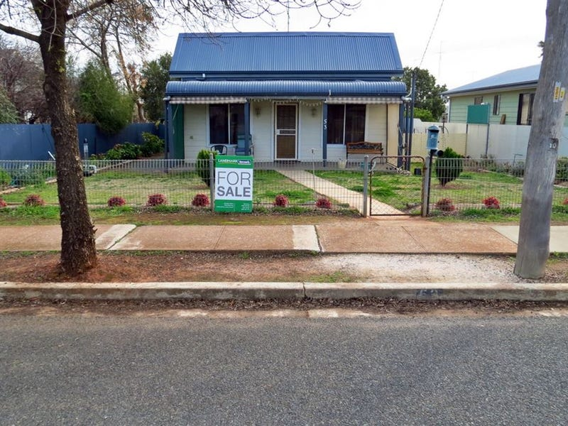 53 Court street, West Wyalong, NSW 2671