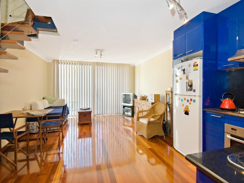 5/2-6 Dunblane St, Camperdown, NSW 2050