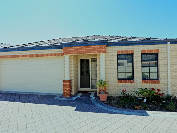9/33 Wattle Mews, Hocking