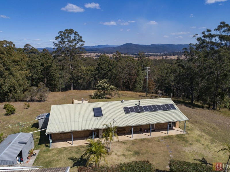 57 Mooneba Road, Mooneba, NSW 2440