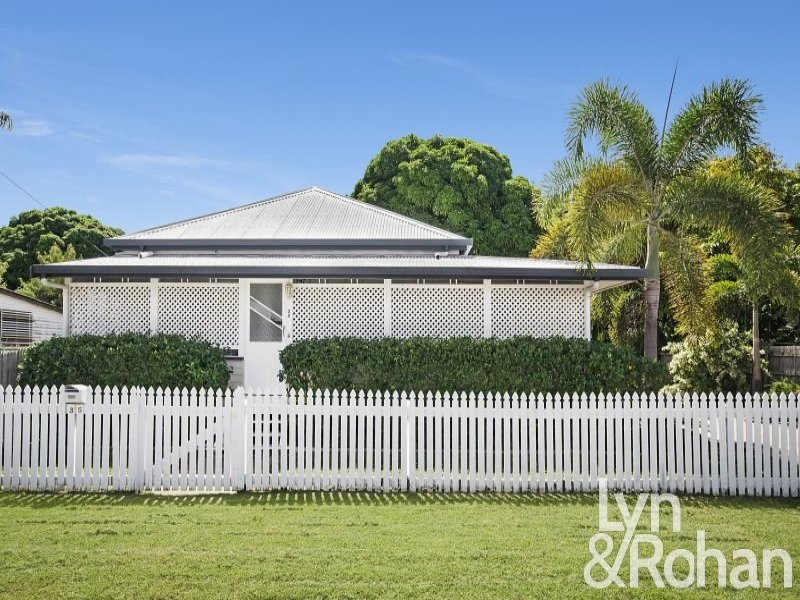35 Sixth Street, South Townsville, Qld 4810
