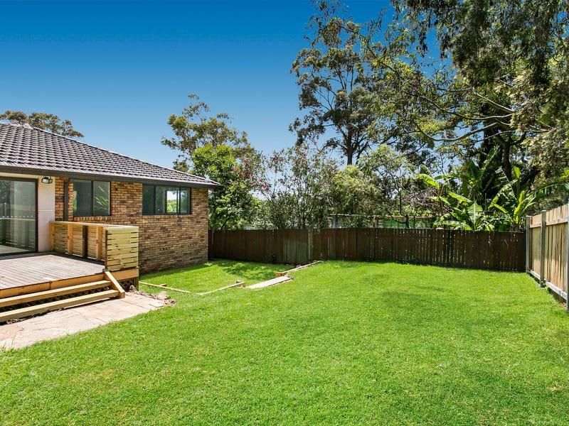 11a Berith Street, Wheeler Heights, NSW 2097