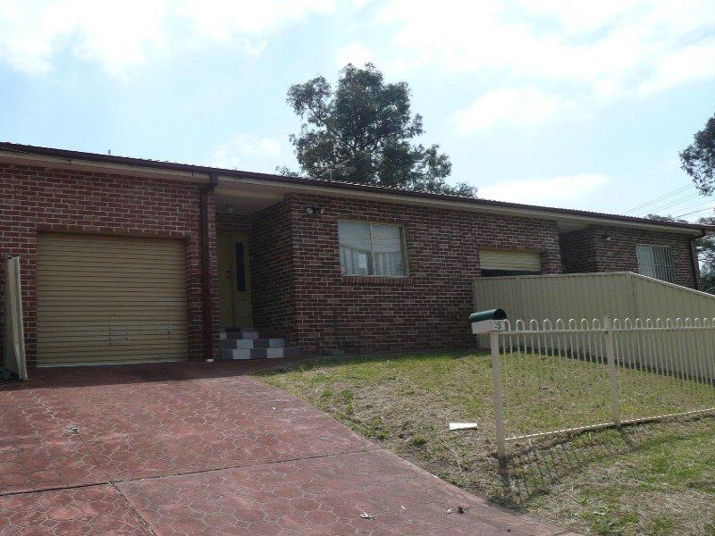2B Balboa Place, Willmot, NSW 2770