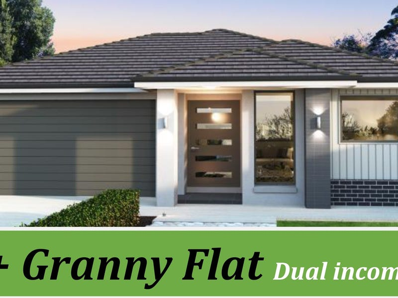 Lot 8267 (20) Orbit Street, Gregory Hills, NSW 2557