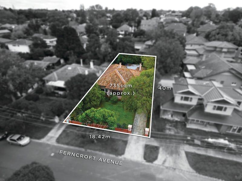 1 Ferncroft Avenue, Malvern East, Vic 3145