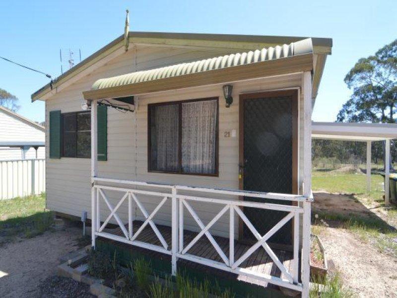 21 Callaghan Street, Clandulla, NSW 2848