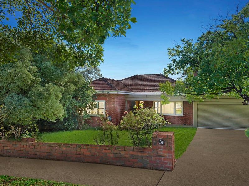 31 Winmalee Road, Balwyn, Vic 3103
