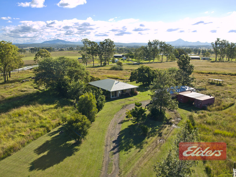 5986 Mt Lindesay Highway, Woodhill, Qld 4285