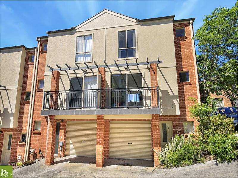 7/35 Bridge Street, Coniston, NSW 2500