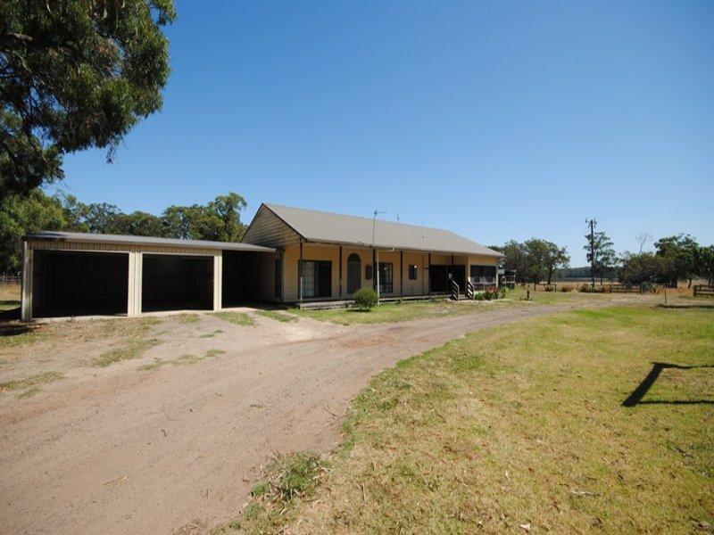 90 Pedrazzies Road, Gorae, Vic 3305