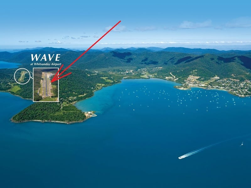 Lot 23, 12 Air Whitsunday Road, Cape Conway, Qld 4800