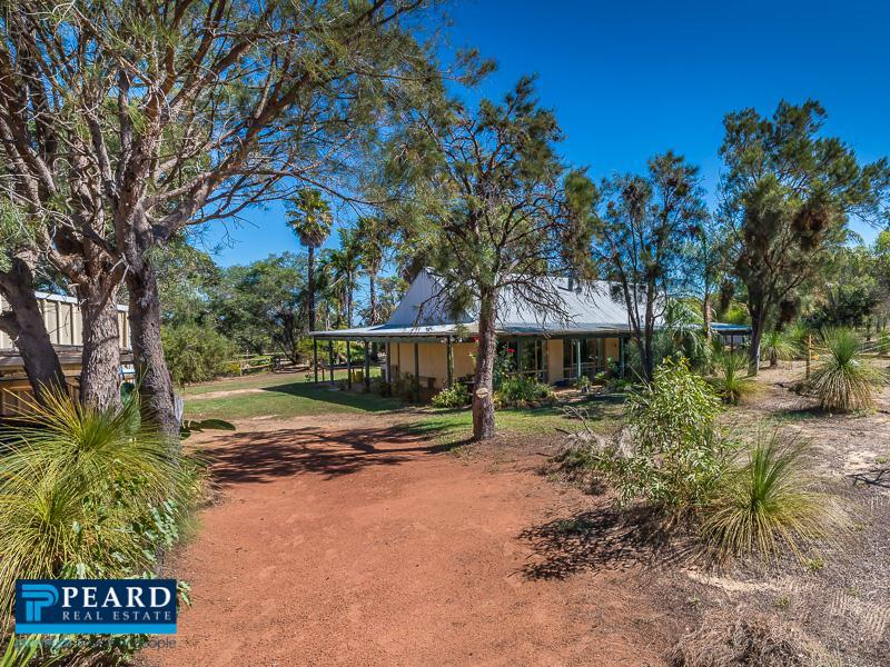 19 Kangaroo Place, Woodridge, WA 6041