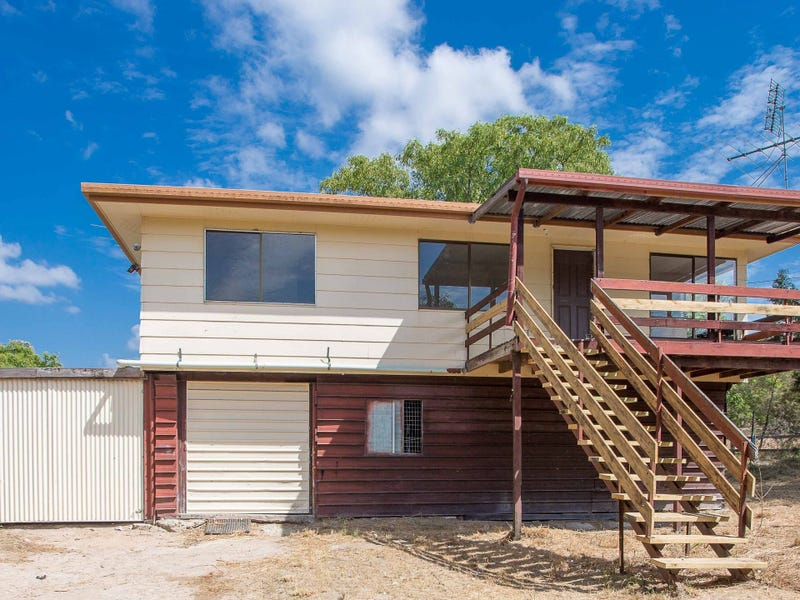 13 Thallon Road, Regency Downs, Qld 4341