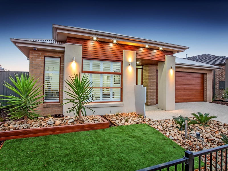 New house and land packages for sale in bacchus marsh vic for New home packages