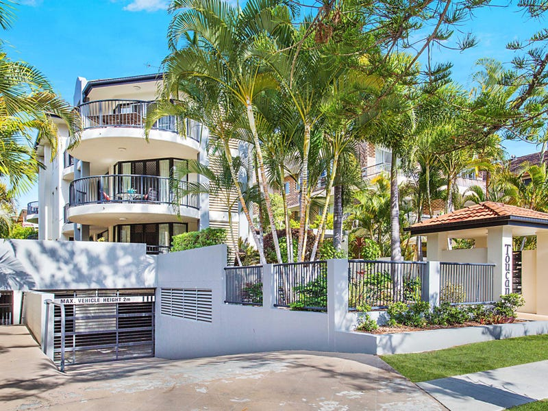 3/22 'Toucan Beach' First Avenue, Broadbeach