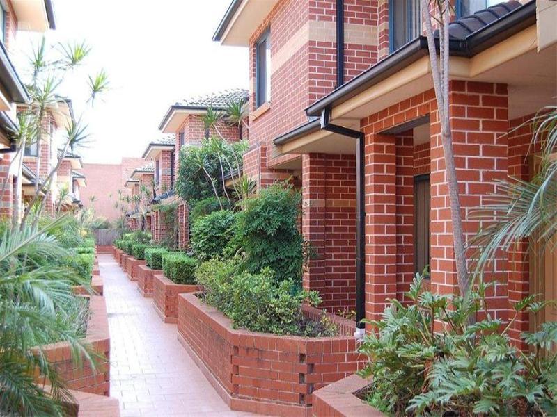 6/58 Lansdowne Street, Merrylands, NSW 2160