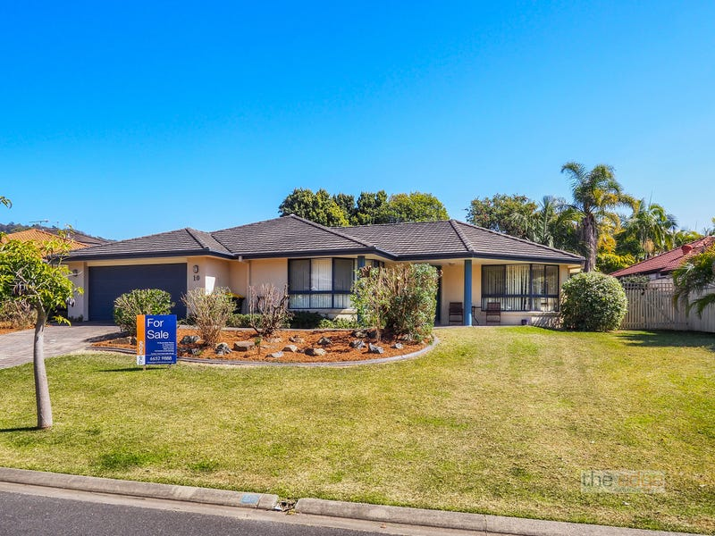 10 Bluewater Place, Sapphire Beach, NSW 2450