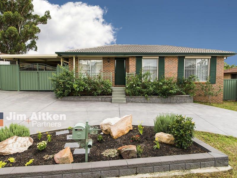 24 Greygums Road, Cranebrook, NSW 2749