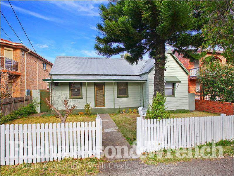 41 Bruce Street, Bexley, NSW 2207