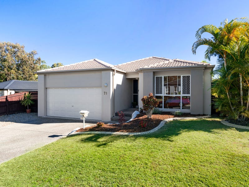 71 Coventry Circuit, Carindale, Qld 4152