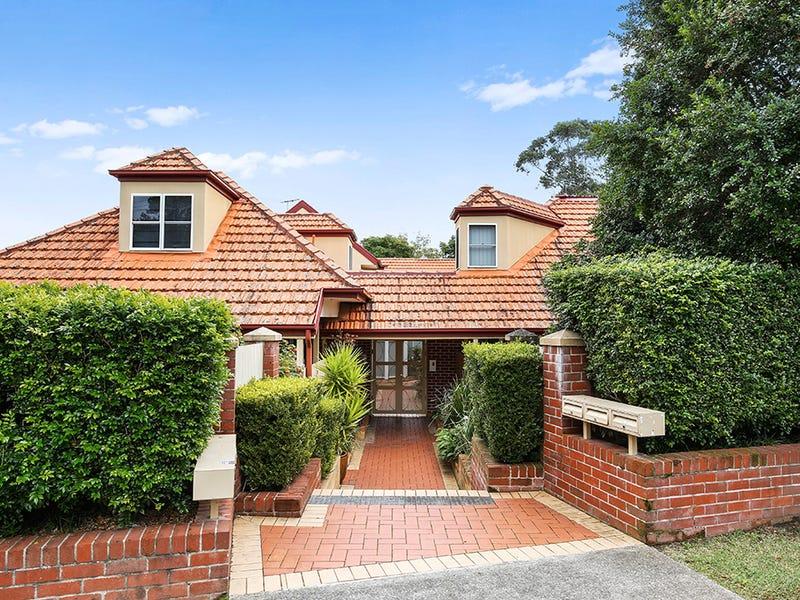 4/12-16 Burke Street, Concord West, NSW 2138