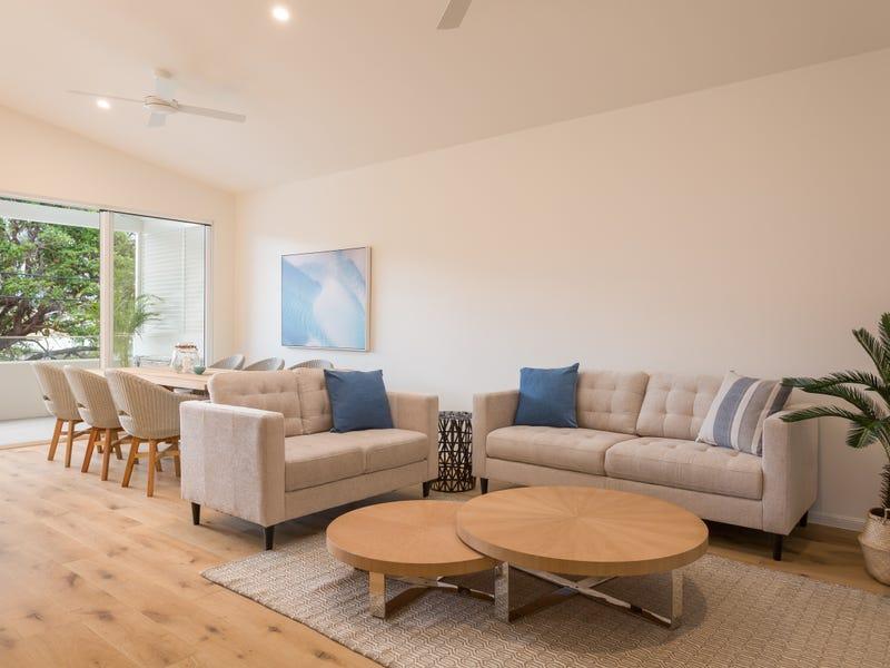 1 & 2/381 Cypress Terrace North, Palm Beach, Qld 4221