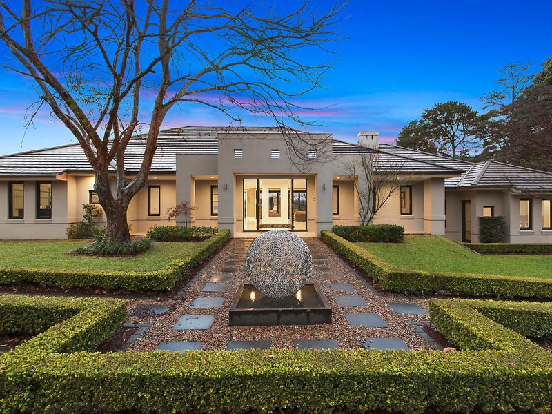 3 Vineys Road, Dural, NSW 2158