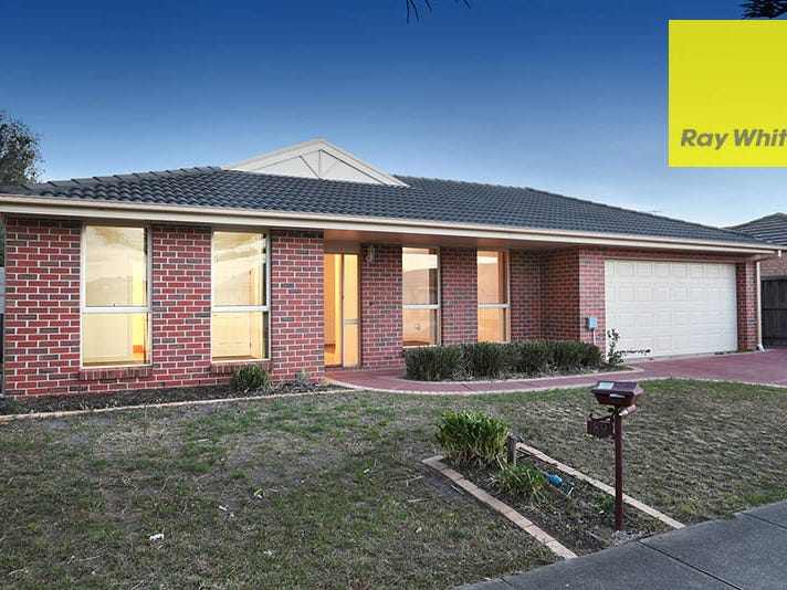 89 Shaftsbury Boulevard, Point Cook, Vic 3030