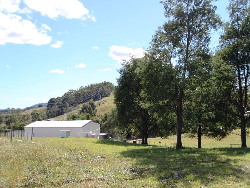 91 CORNWALL RD, Acacia Hills, Tas 7306