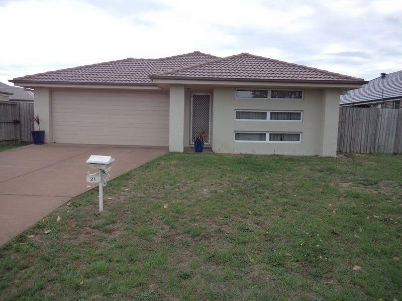 21 Reliance Boulevard, Tanilba Bay, NSW 2319