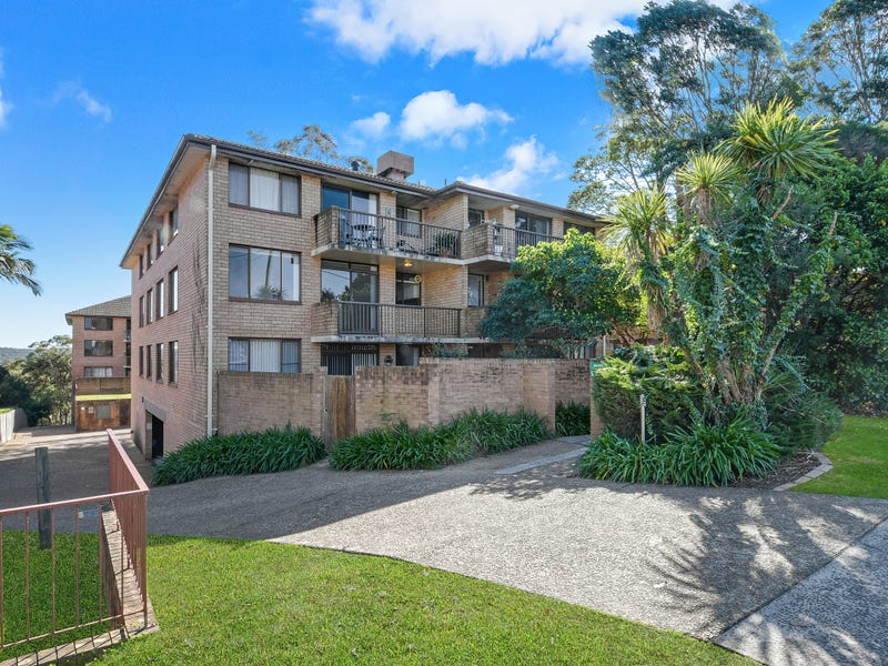 8/215-217 Peats Ferry Road, Hornsby, NSW 2077