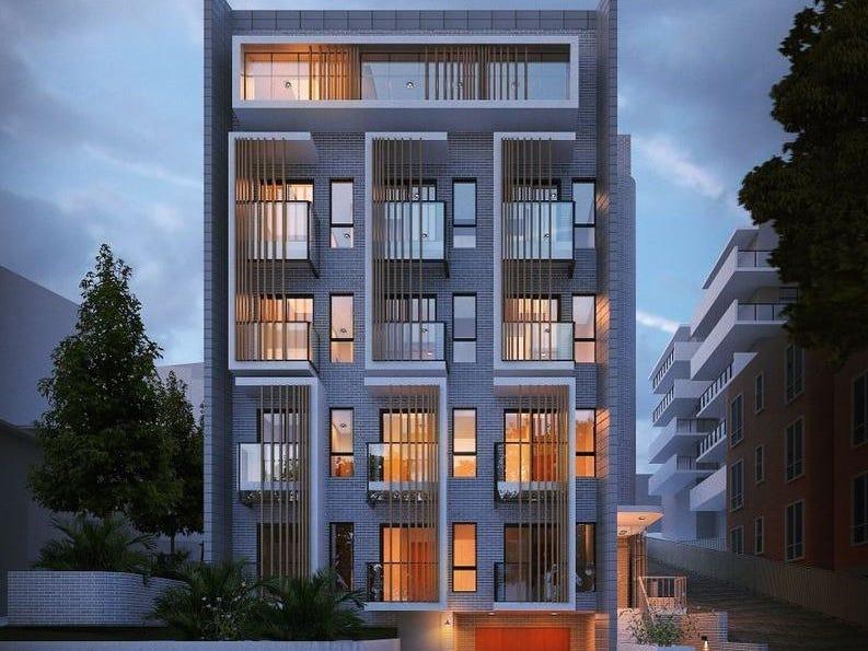 2 Frederick Street, Wollongong, NSW 2500
