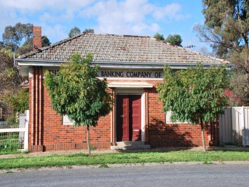 99 Waverley Avenue, Merrigum, Vic 3618