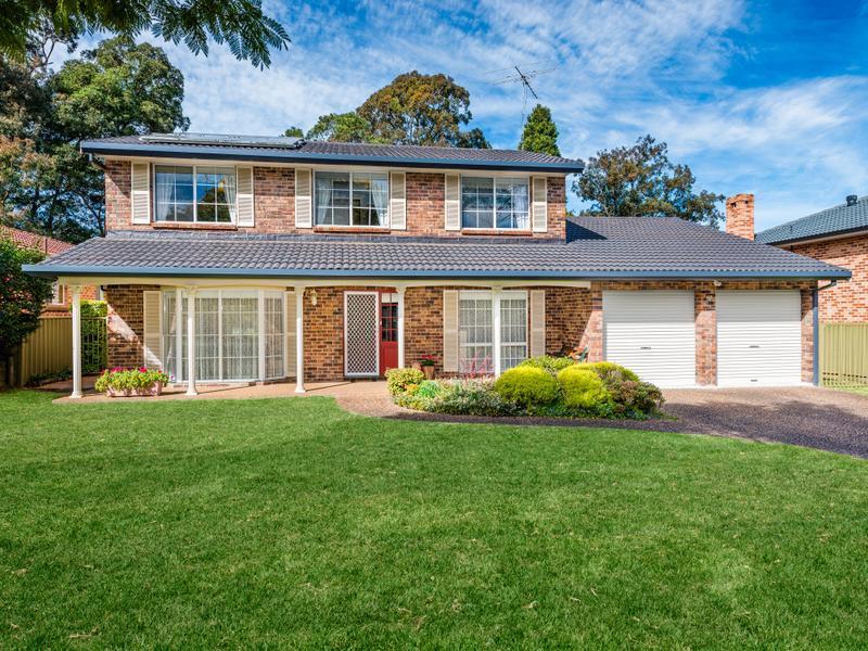 57 Telfer Road, Castle Hill, NSW 2154