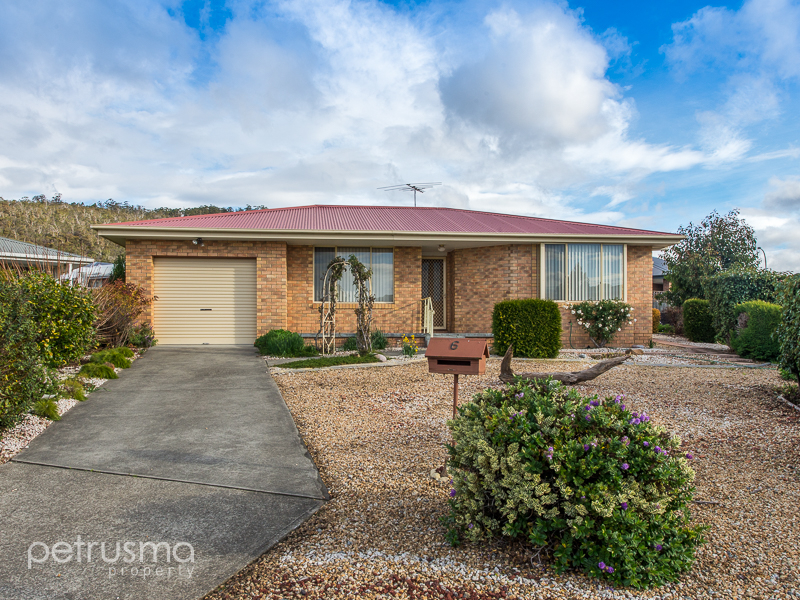 6 Chevrolet Court, Cambridge, Tas 7170