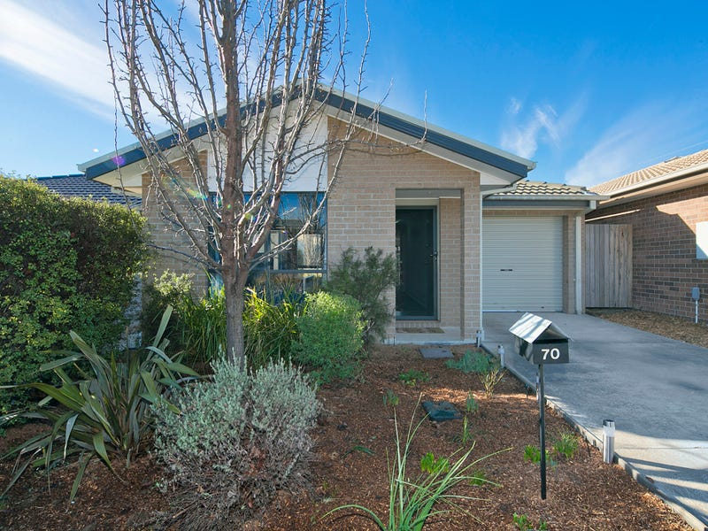 70 Jeff Snell Crescent, Dunlop, ACT 2615