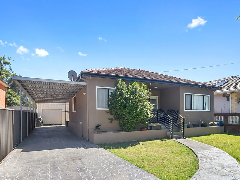 4 Ramsay St, Canley Vale