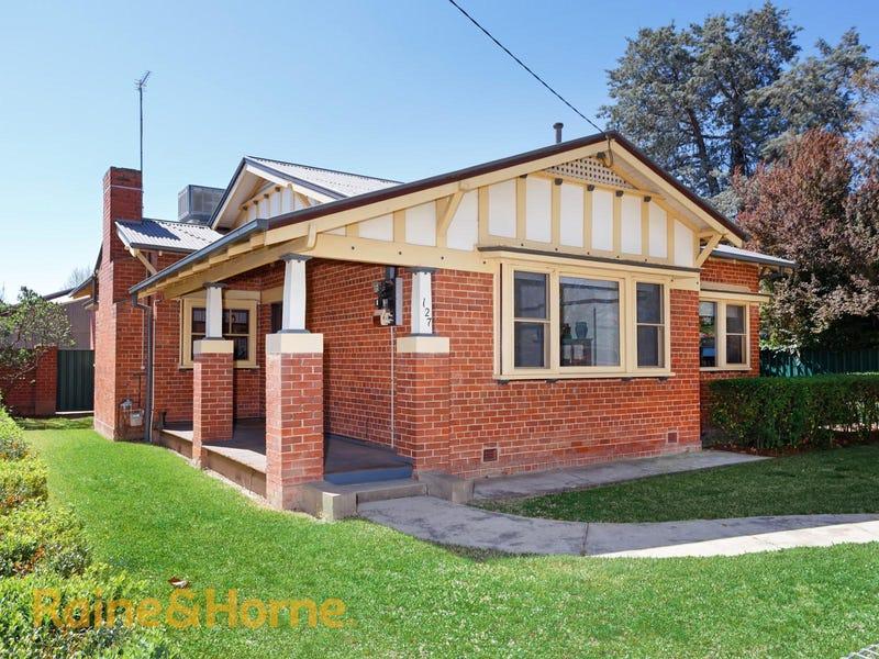 127 Gurwood Street, Wagga Wagga, NSW 2650