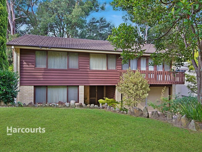 14 Timothy Avenue, Castle Hill, NSW 2154
