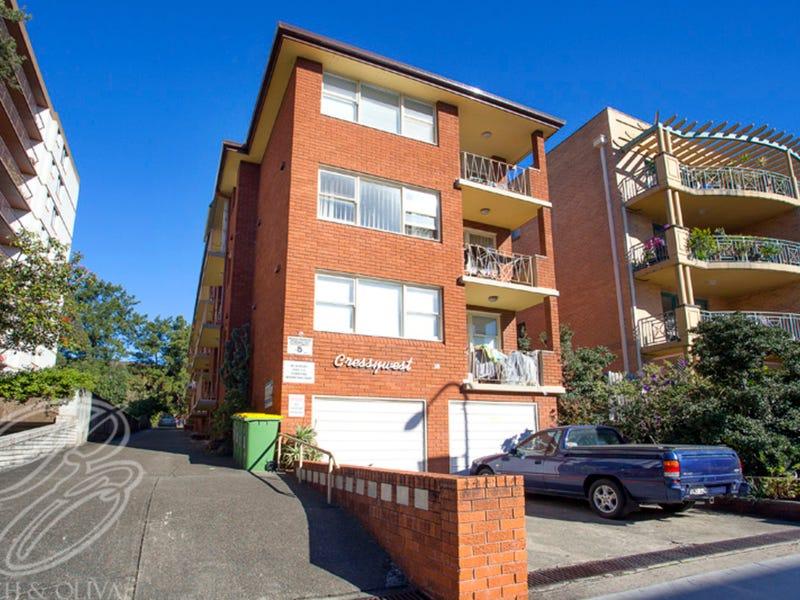 1/18 Belmore Street, Burwood, NSW 2134