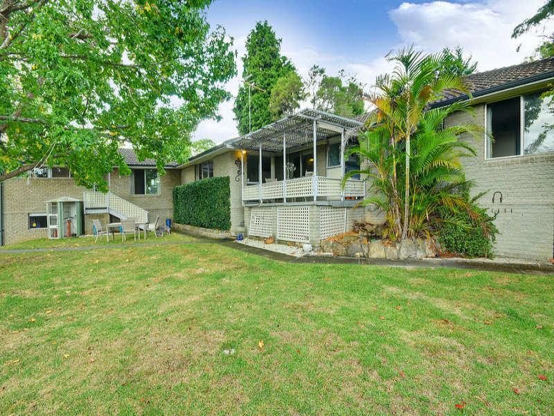 42 Bilston Street, Berowra, NSW 2081