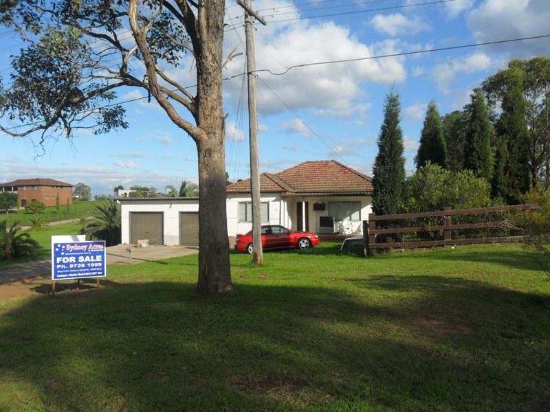 348-350 Horsley Road, Horsley Park, NSW 2175