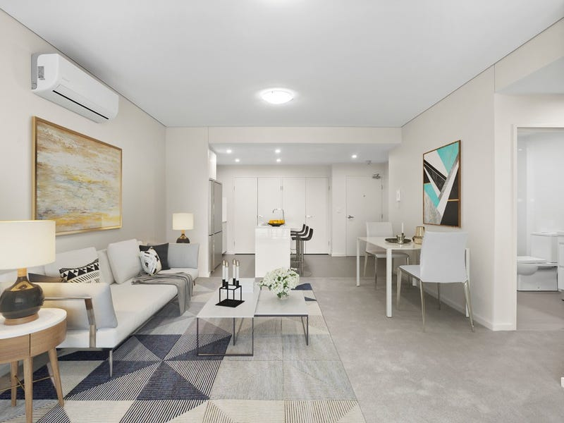 50/1-5 Bathurst Street, Liverpool, NSW 2170