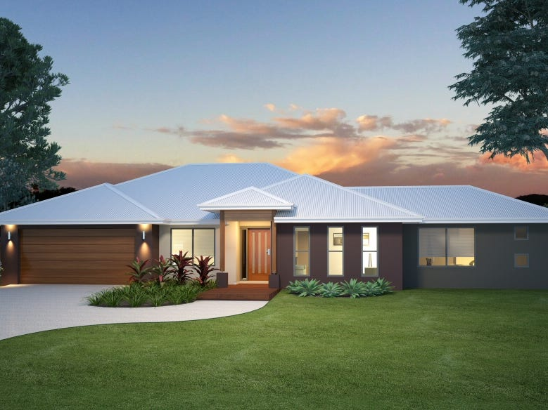 Lot 16 Ral Ral Avenue, Renmark