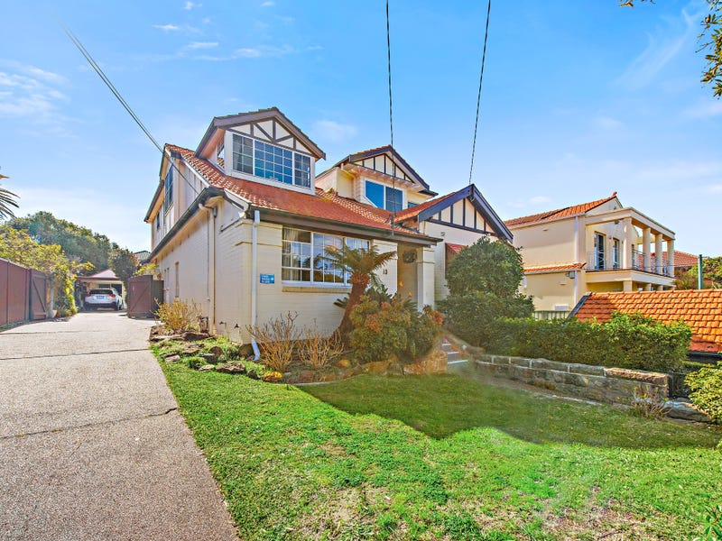 13 Towns Road, Vaucluse, NSW 2030