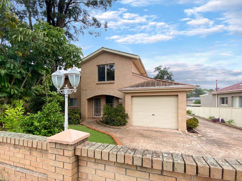 2/30 Grove Avenue, Narwee, NSW 2209
